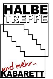 Theater Halbe Treppe Logo