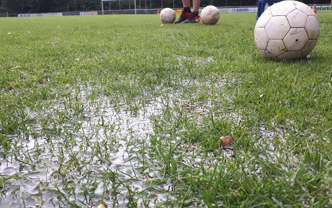 RWS erteilt VfB-Vize Platzverbot
