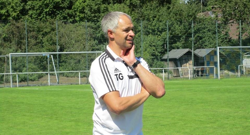 Elf Alte und elf Neue beim VfB Lohberg