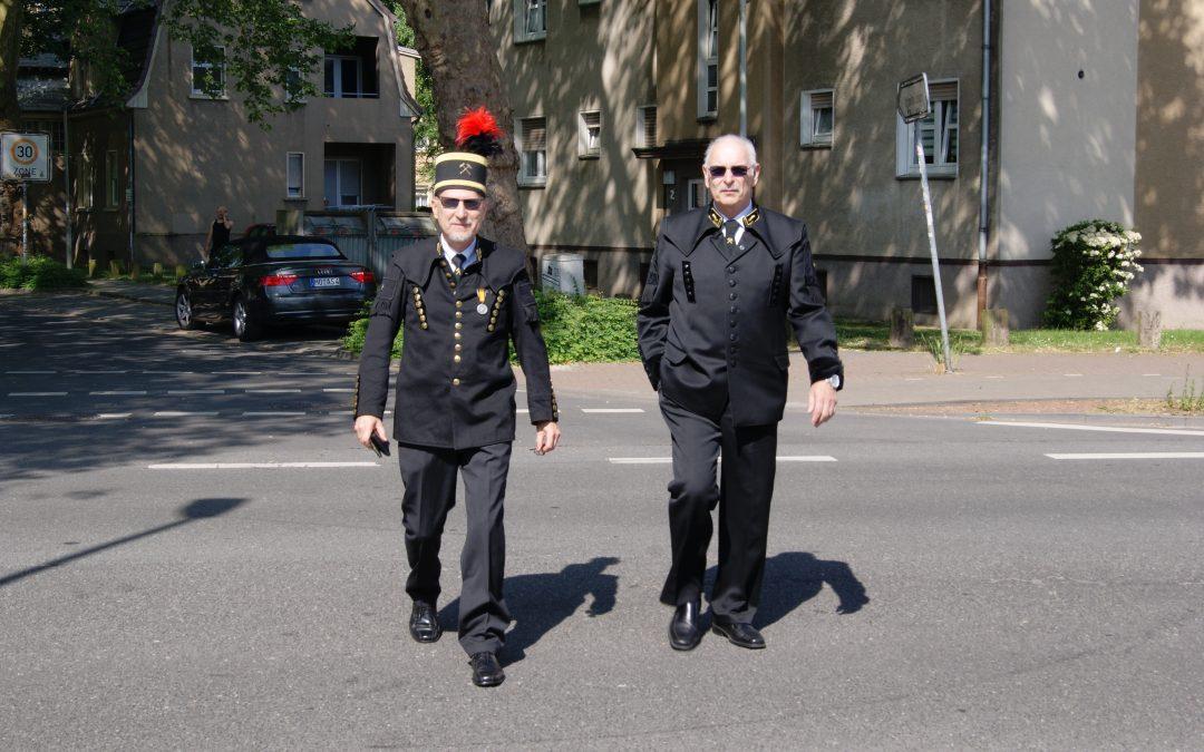 Abgesagt: Zechenrundgang mit Gästeführer Silvo Magerl