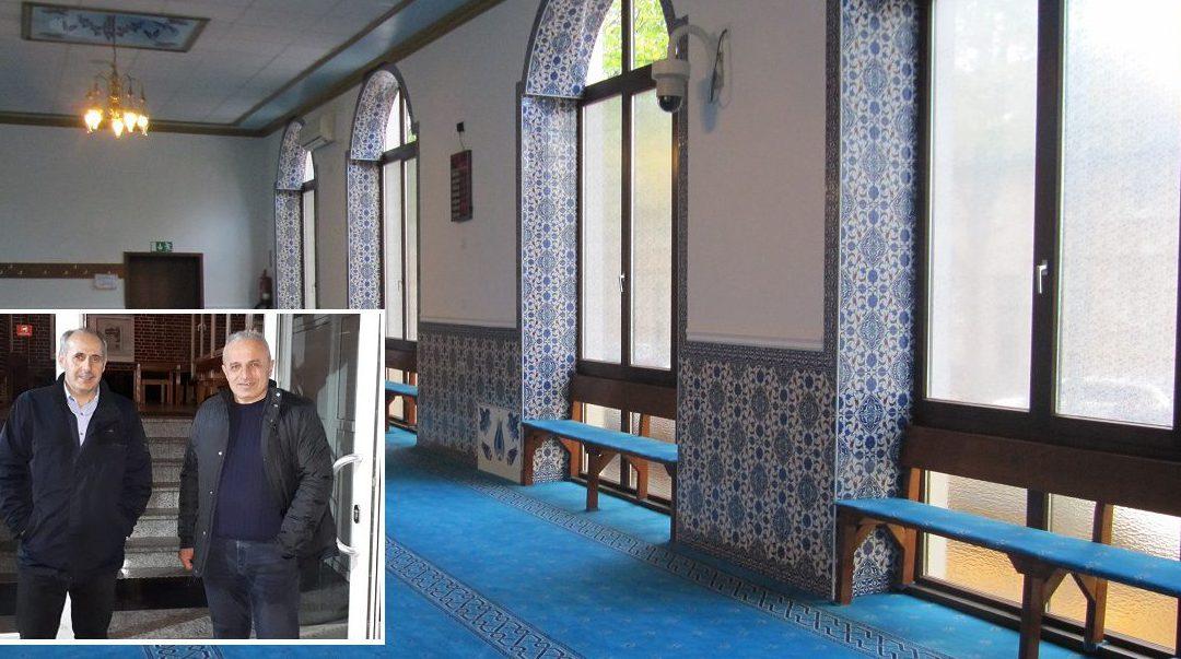 Das alles plant die Moschee in Lohberg für 2020