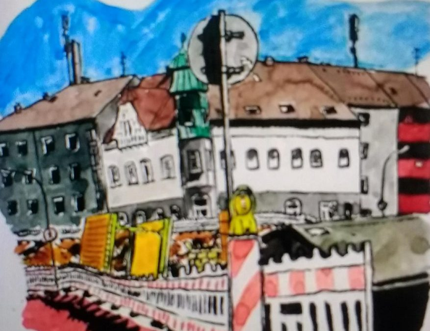 Galerie 399 verlängert Ausstellung mit Gianni Düx