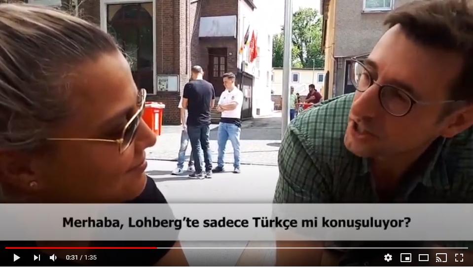 Vorurteile im Check: Verständigung nur auf Türkisch?
