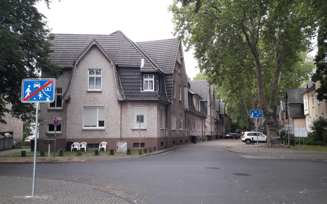 Denkmalschutz: Vorsicht bei Umbauten an Haus und Garten!