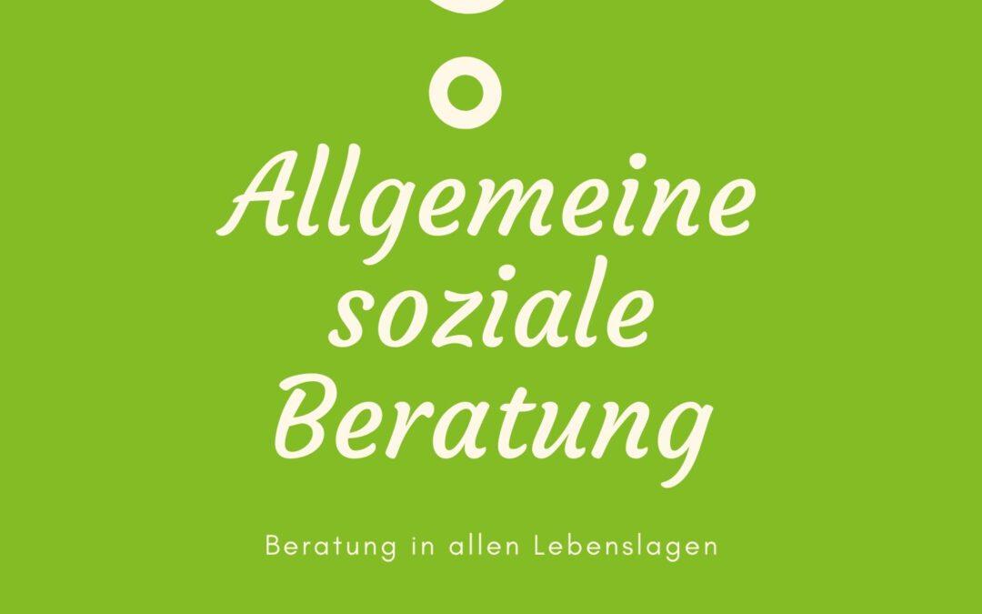Ein offenes Ohr haben – Soziale Beratung in der Blauen Bude in Lohberg
