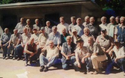 Die Lohberger Rentnerband