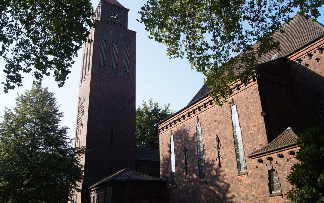 Offene Kirche am Sonntag