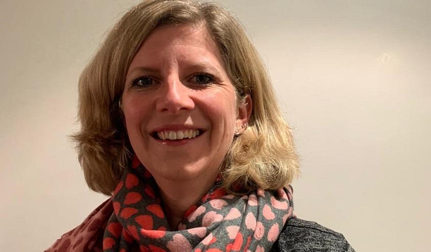 Neue Leiterin der GGS Lohberg freut sich auf die Kinder