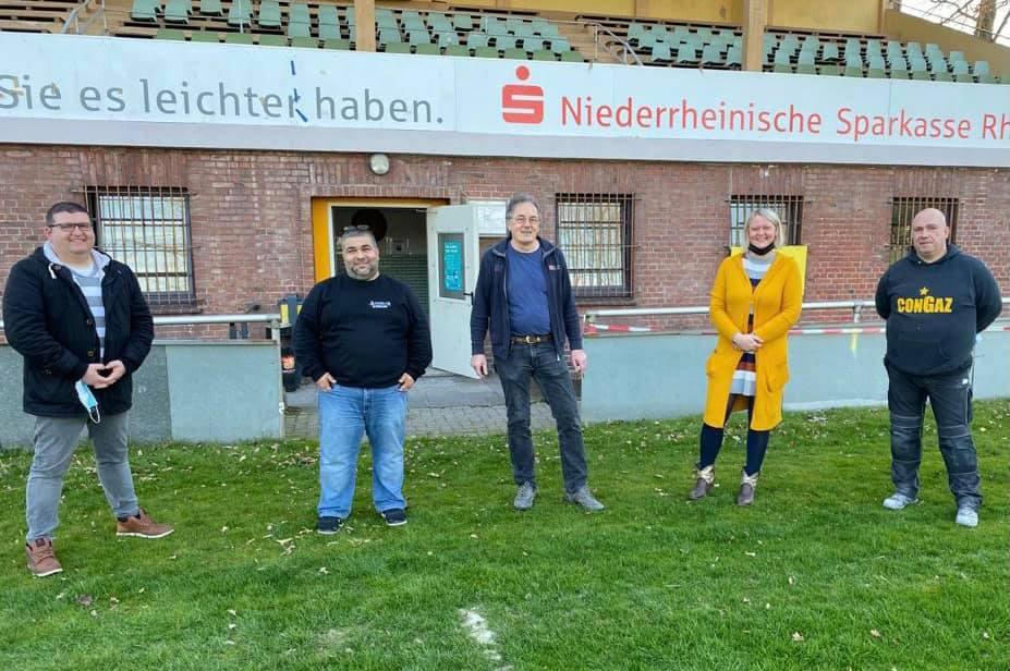 Entscheidende Wochen für RWS und VfB Lohberg