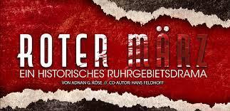"""Roter März"" – Premierenkritik: packendes Drama in Lohberg"