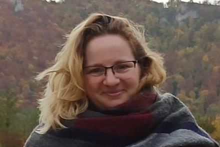 Unternehmer in Lohberg: Sandra Sterkenburgh sorgt für frische Luft